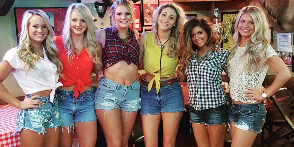 Doe's Ladies